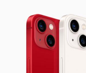 iPhone 13 : les différentes couleurs dispo