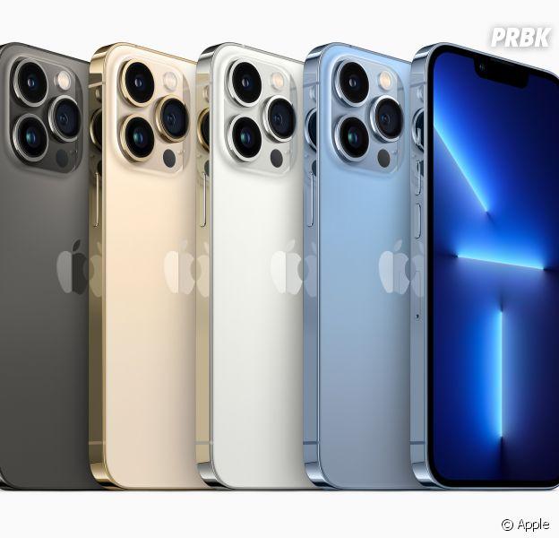 iPhone 13, Apple Watch Series 7, iPad mini... les annonces à venir