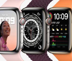 L'Apple Watch Series 7
