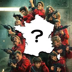TEST La Casa de Papel : quel serait ton nom de ville française si tu étais un braqueur ?