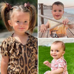 QUIZ TV réalité : sauras-tu reconnaître qui sont les parents de ces bébés ?