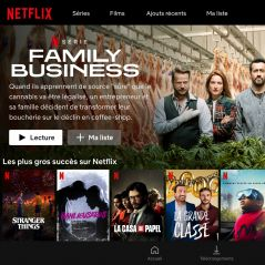 Netflix gratuit : la plateforme dispo sans payer dans certains pays !