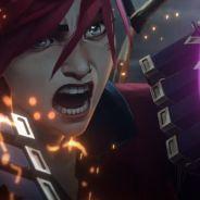 Arcane : la série Netflix adaptée de League of Legends dévoile son casting 5 étoiles