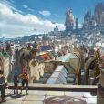 Arcane : premières images de la série adaptée du jeu vidéo League of Legends