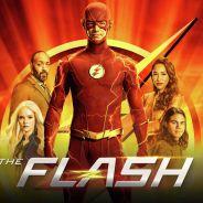 The Flash saison 8 : premières images du nouveau grand vilain, 2 méchants cultes de retour
