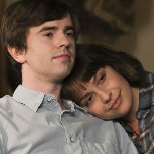 Good Doctor saison 4 : Freddie Highmore réagit à la fausse couche de Lea et tease la suite