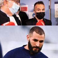 Procès Mathieu Valbuena VS Karim Benzema : intimidation, jalousie... Les accusations s'enchaînent
