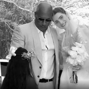 Paul Walker : sa fille Meadow mariée, Vin Diesel a remplacé l'acteur d'une façon très émouvante