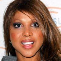 Toni Braxton ... elle pourrait poser pour Playboy