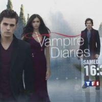 Vampire Diaries sur TF1 aujourd'hui ... ce qui nous attend (spoiler)