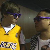 Justin Bieber ... la date de sortie française de Never Say Never avancé