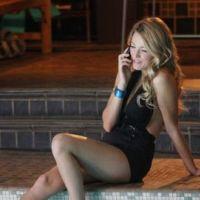 Gossip Girl saison 4 ... gros spoiler sur le futur de Serena (Blake Lively)