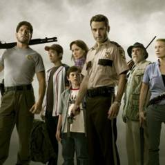 The Walking Dead saison 2 ... Les promesses de Andrew Lincoln
