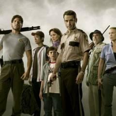 The Walking Dead saison 2 ... Les promesses de Andrew Lincoln