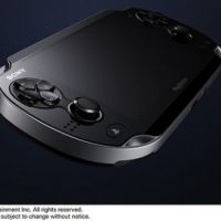 NGP ... la nouvelle console portable de Sony dévoilée