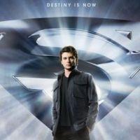 Smallville saison 10 ... Clark prend son envol