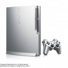 PS3 ... Un nouveau modèle unique en approche