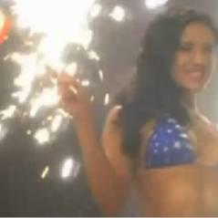 Ashley Tisdale ... Elle pose pour un calendrier sexy (vidéo)