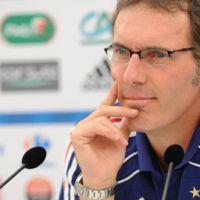 Purefans News était à la conf' de Laurent Blanc pour France/Brésil