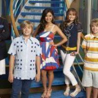 La vie de croisière de Zack et Cody saison 2 ... dès le 14 février 2011 sur NRJ 12