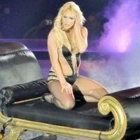 Britney Spears ... Femme fatale n'est pas encore terminé