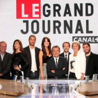 Ashton Kutcher arrive en France ... il sera l'invité du Grand Journal mercredi