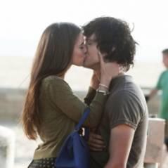 90210 saison 3 ... c'est fini entre Navid et Adrianna