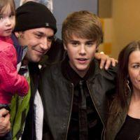Justin Bieber ... Il va gâter sa maman pour la Saint-Valentin