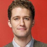 Glee saison 2 ... Matthew Morrison veut Chace Crawford dans la série