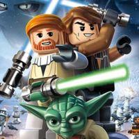 LEGO Star Wars III : The Clone Wars  ... bientôt dispo ... une nouvelle vidéo