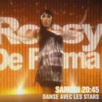 Danse avec les stars sur TF1 aujourd'hui ... Rossy de Palma fait sa bande annonce
