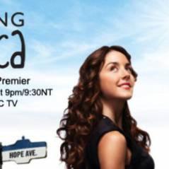 Being Erica ... la série s'arrêtera après 4 saisons (officiel)