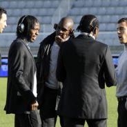 Ligue Europa 2011 ... les 16eme de finale aller aujourd'hui ... programme des rencontres