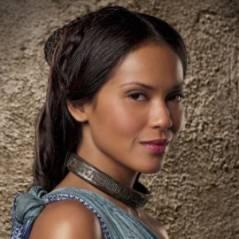 Spartacus Blood &Sand saison 2 ... une actrice quitte la série