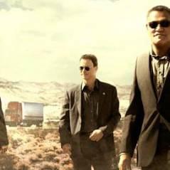 Les Experts ... le crossover diffusé le 13 mars 2011
