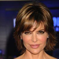 Lisa Rinna ... Elle est en discussions pour être dans Beverly Hills Housewives