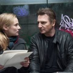 Sans identité avec Liam Neeson et Diane Kruger ... Un extrait du film