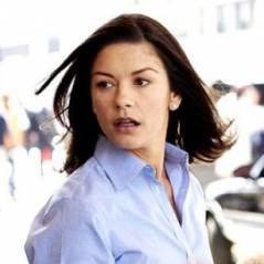 Catherine Zeta-Jones ... Tournage prévu avec Bruce Willis et Justin Timberlake