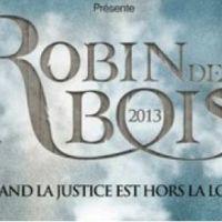 Robin des bois ... la comédie musicale