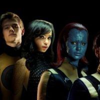 X-Men : First Class ... Deux magnifiques affiches