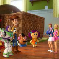 Hawaiian Vacation ... premier extrait du court métrage de Toy Story (vidéo)
