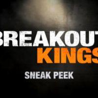 Breakout Kings ... les cinq premières minutes du pilote (vidéo)