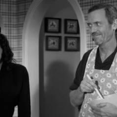 Dr House saison 7 ... des scènes en noir et blanc au programme (vidéo)