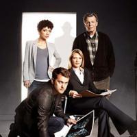 Fringe saison 3 ... un nouveau fond d'écran officiel
