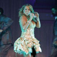 Mariah Carey et l'affaire Kadhafi ... ''j'étais naïve''
