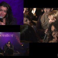 Purefans Session de Jenifer ... le teaser vidéo est là