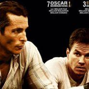 Fighter ... les deux bande-annonces en VF du film évènement avec Bale et Wahlberg