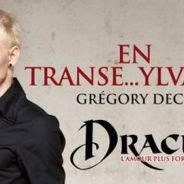 Dracula ... En Transe ... Ylvanie, deuxième extrait de la comédie musicale