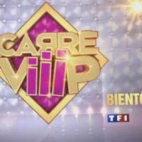 Carré ViiiP bientôt sur TF1 ... déjà les teaser 3 et 4 en vidéo