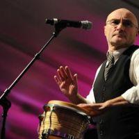 Phil Collins ... il ne prend pas vraiment sa retraite